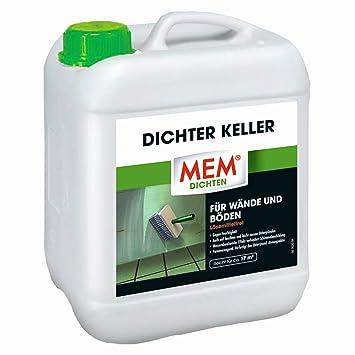 Mem 500271 Dichter Keller 5 I Amazon De Baumarkt