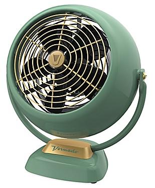 Vornado® Small Vintage Air Circulator Fan - BedBathandBeyond.com