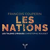 Couperin : Les Nations