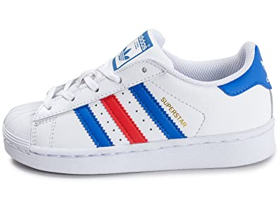 adidas Superstar Enfant ,Multicolore ,30 EU