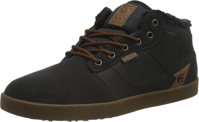 Etnies Men's Hi-Top Trainers Sneaker: Shoes