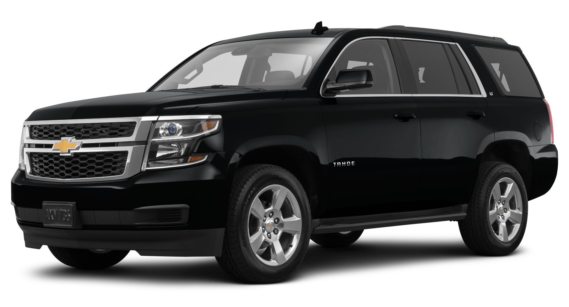 Amazon.com: 2016 Chevrolet Tahoe Reviews, Images, and ...