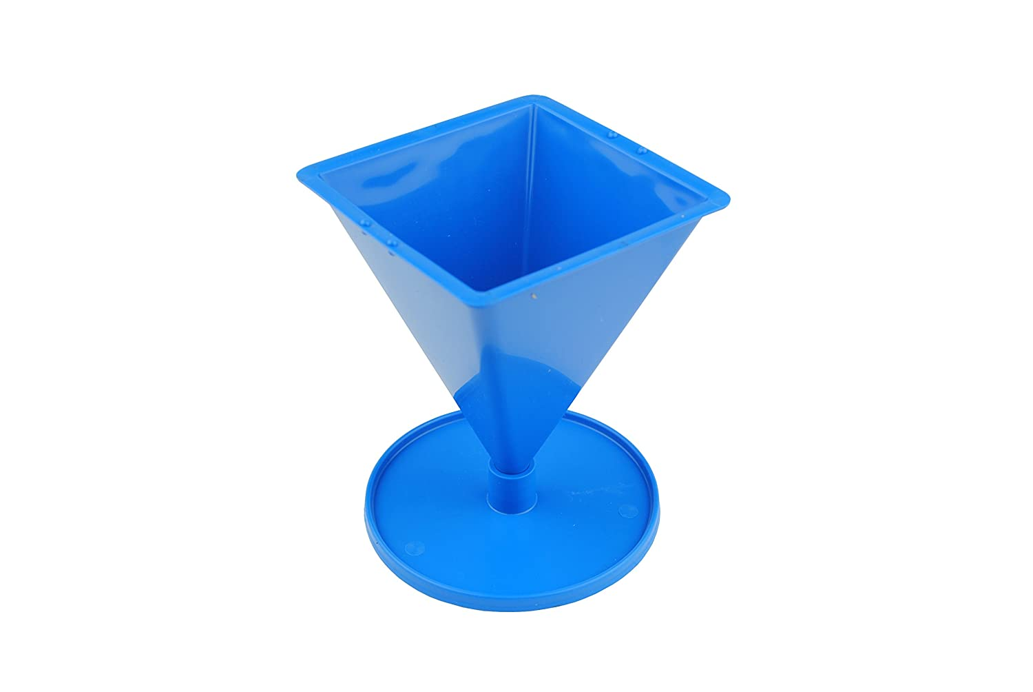 11 x Candle Moulds Trays Star Sphere Pentagon Rocket Square Pillar Pyramid S7614