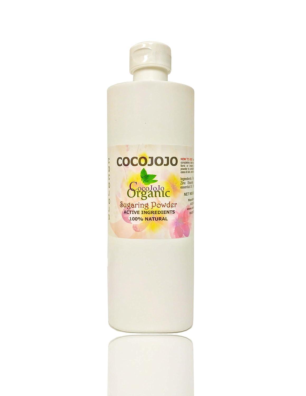 Amazon Com Cocojojo 12 Oz Sterilized Before Waxing Sugaring Hair