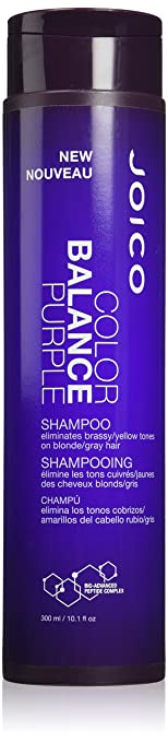 best purple color balancing shampoo