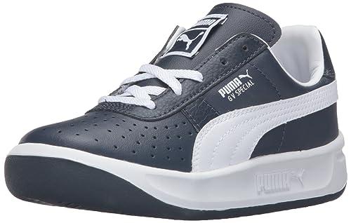Zapatillas Smash FUN L para ni?os, Negro / Negro, 1 M US Little Kid