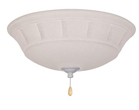 Amazon.com: Emerson ventiladores de techo lk141ledaw grande ...