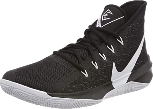 Nike Zoom Evidence III, Scarpe da Basket Uomo
