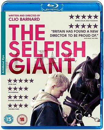 the selfish giant [blu-ray]: amazon.co.uk: conner chapman, shaun ... - Selfish Giant Coloring Pages
