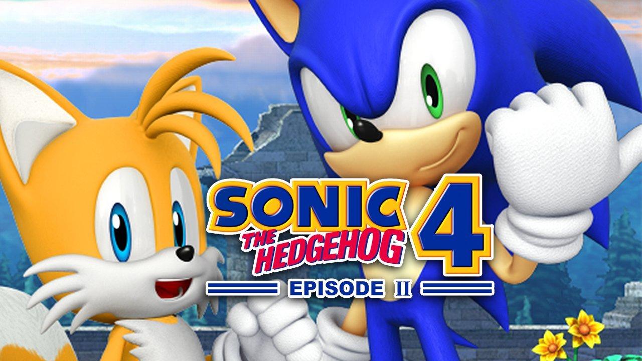 sonic 4 episode 2 apk full version free download