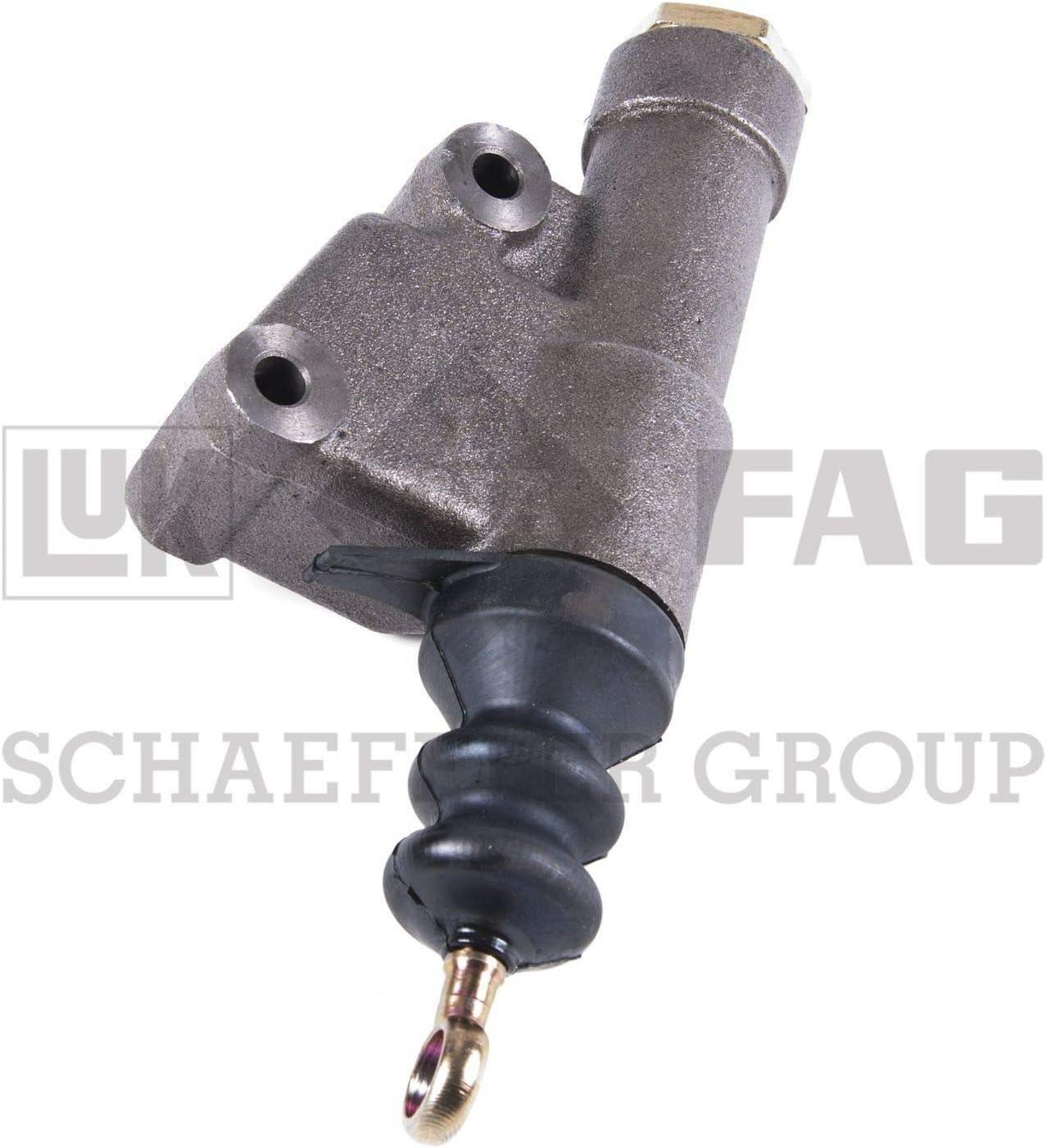 Clutch Master Cylinder LuK LMC510