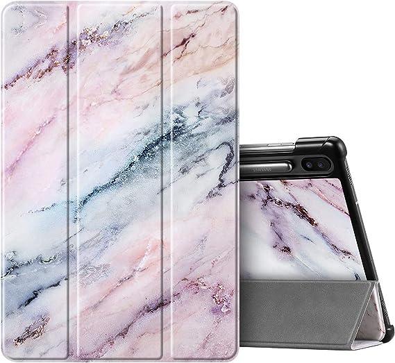Fintie Hülle Für Samsung Galaxy Tab S6 10 5 Sm T860 Elektronik