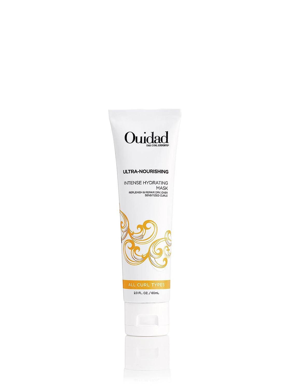 OUIDAD Ultra-nourishing Intense Hydrating Mask, 2 Fl oz