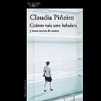 Cuánto vale una heladera y otros textos de teatro (Spanish Edition)