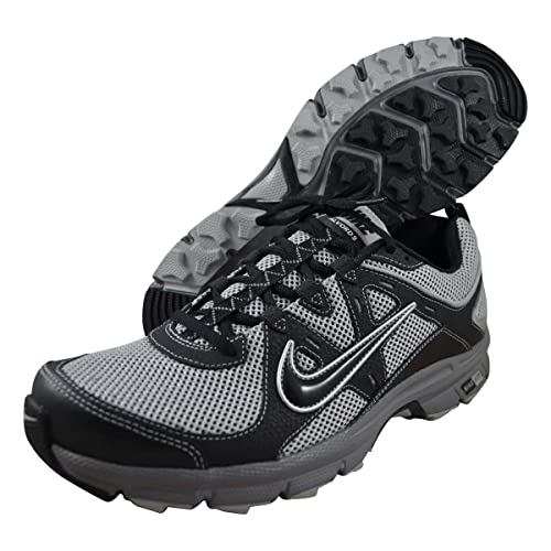 8aa70c8898c Amazon.com  NIKE AIR ALVORD 9 (MENS) - 6.5  Sports   Outdoors