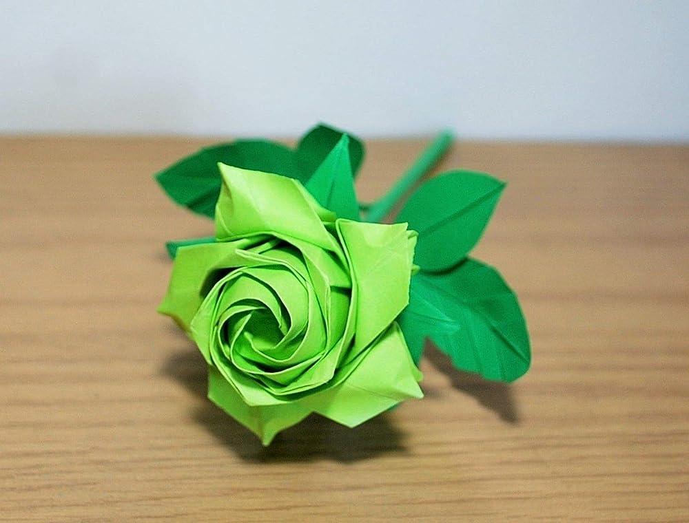 Naomiki Sato's Origami Roses: Create Lifelike Roses and Other ... | 760x1000