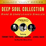 Malaco Deep Soul Collection (Rare & Unreleased Singles)