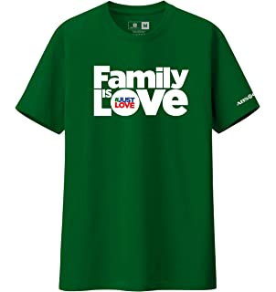 85d2f7fc69 TFC Store ABS-CBN Summer is Love SID 2019: Amazon.ca: Clothing ...