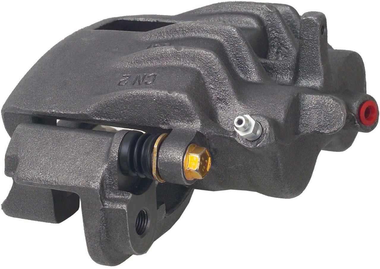 Unloaded Brake Caliper A1 Cardone Cardone 18-B4982 Remanufactured Domestic Friction Ready