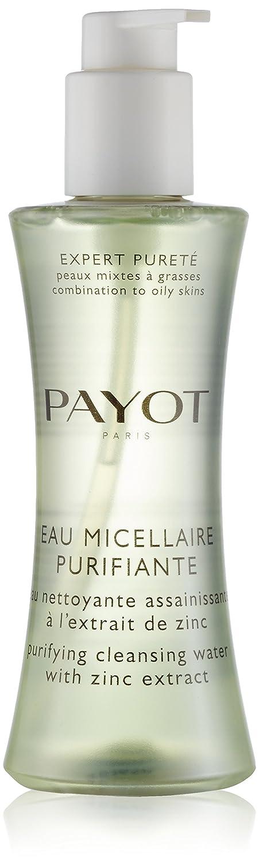 PAYOT PURIFIANTE 200 ML EAU micellaire 0065090385
