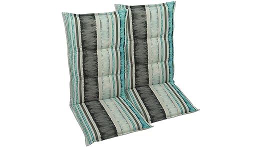 GO-DE sillón, (Juego de 2), (L/B): aprox. 110 x 50 cm 2 ...