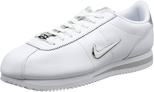 Nike Cortez Basic Jewel, Baskets Homme