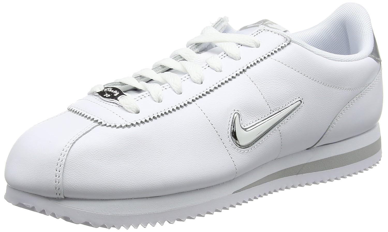 100% authentic 8b75b c4eca Nike Men's's Cortez Basic Jewel Gymnastics Shoes