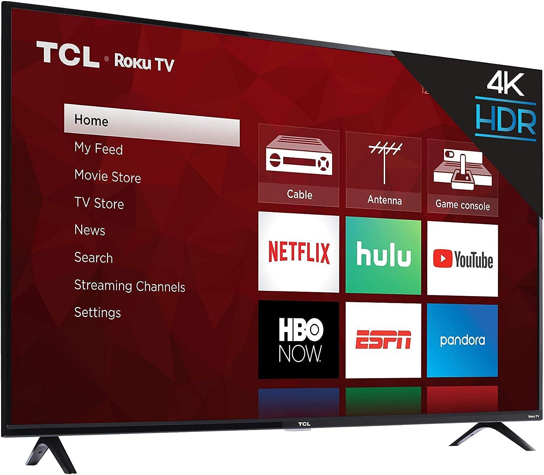 best 43 Inch 4K Smart LED TV