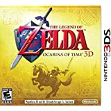 Nintendo Selects - The Legend of Zelda: Ocarina of Time (Nintendo 3DS)