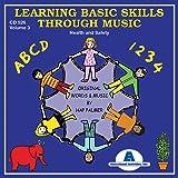 Learning Basic Skills Through Music Vol. 3 Health