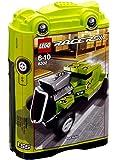 LEGO Tiny Turbos 8302: Rod Rider
