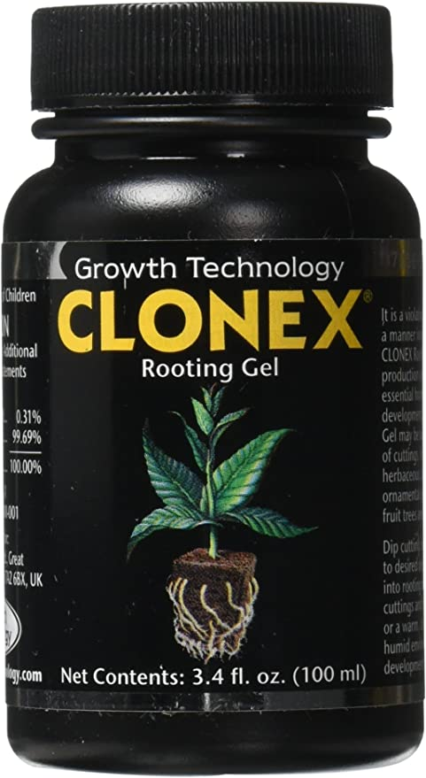 HydroDynamics Clonex Rooting Gel – Best Overall