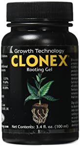 HydroDynamics Clonex Rooting Gel, 100 ml