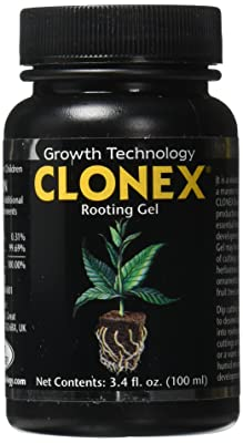 Clonex HydroDynamics Rooting Gel