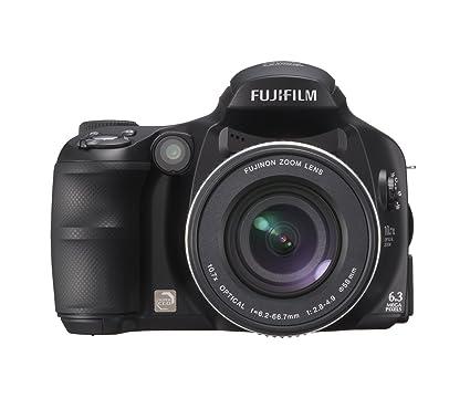 amazon com fujifilm finepix s6000fd 6 3mp digital camera with 10 7 rh amazon com Fujifilm FinePix Digital Camera Nikon Coolpix Digital Camera