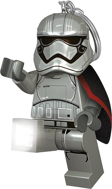 LEGO Star Wars: The Last Jedi - Captain Phasma LED Key Chain Flashlight