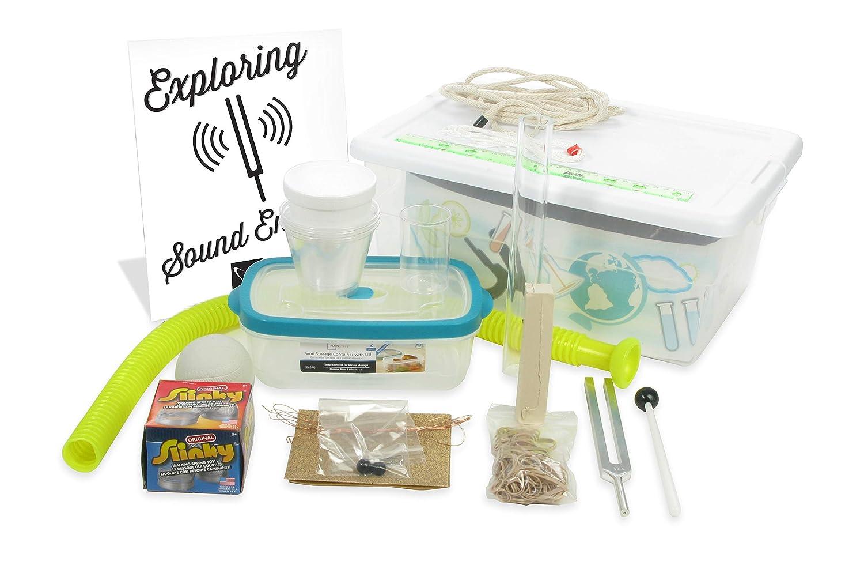 American Educational Sound Energy Kit