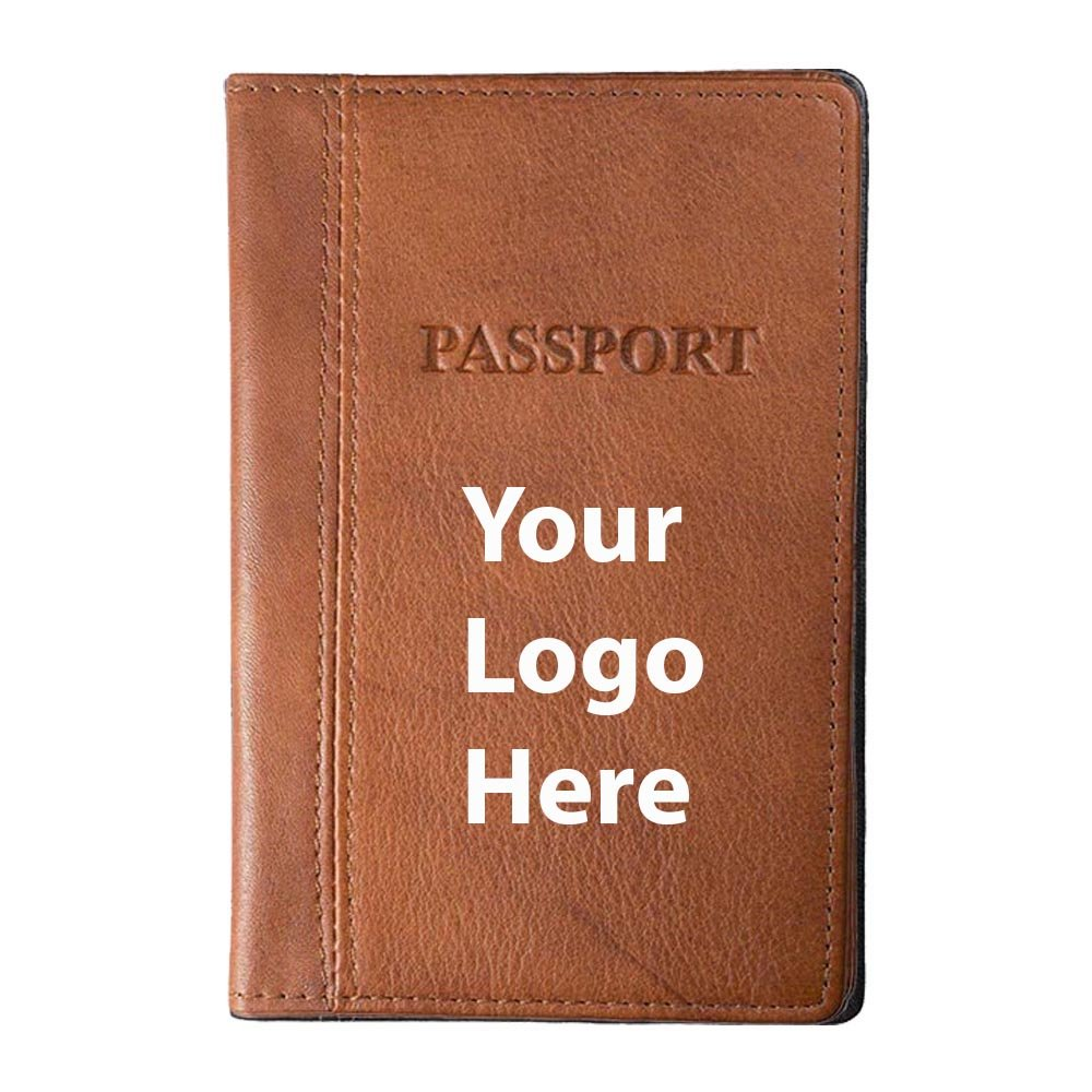 Voyager Passport Jacket - 25 Quantity - $15.55 Each - PROMOTIONAL PRODUCT/BULK/Branded with YOUR LOGO/CUSTOMIZED