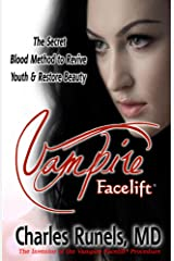 Vampire Facelift Kindle Edition