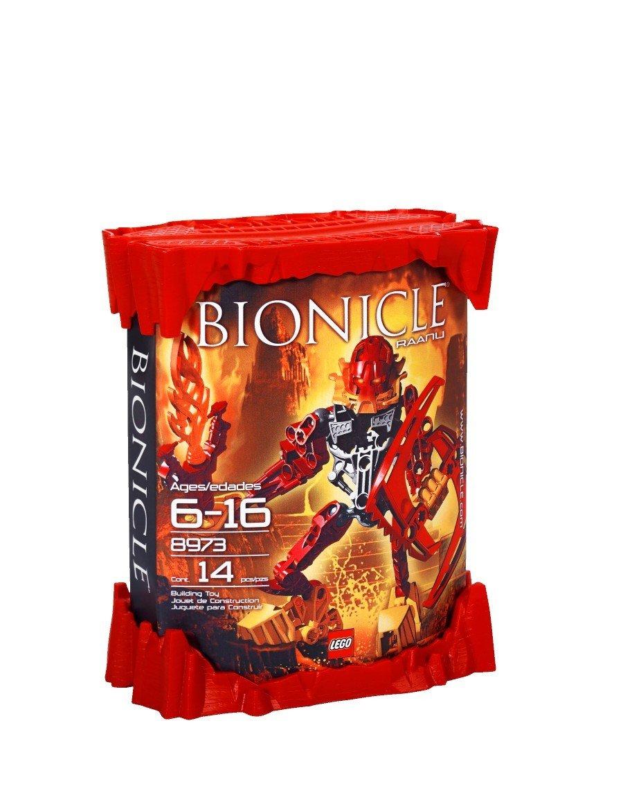 LEGO Bionicle Raanu