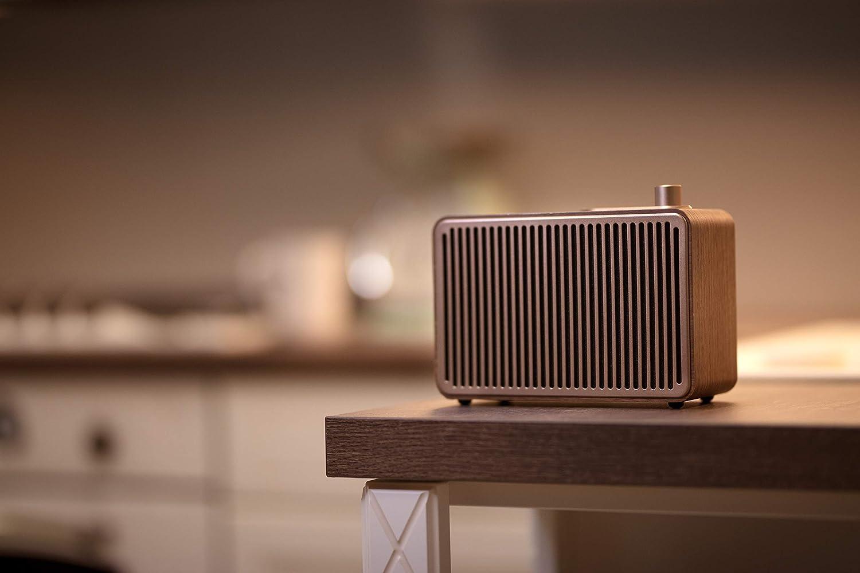 Enceinte Philips Audio Bluetooth Speaker VS500/00 - Test & Avis - Les Meilleures Enceintes Avis.fr