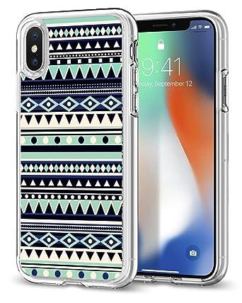 Amazon.com: Funda para iPhone X, iPhone 10, Gifun ...