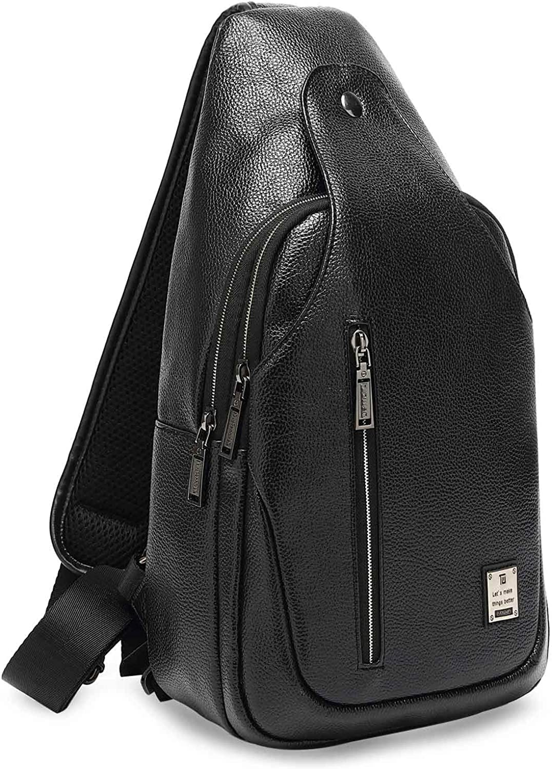 Sling Bag Chest Shoulder Backpack Crossbody Bag