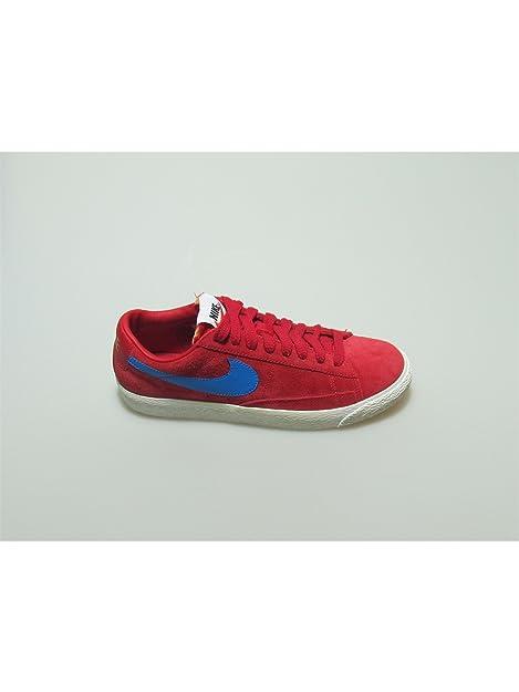 NIKE Nike blazer low premium vntg zapatillas moda hombre