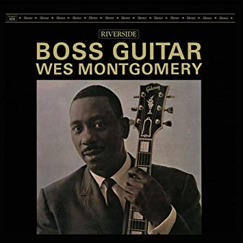 Boss Guitar Original Jazz Classics Remasters