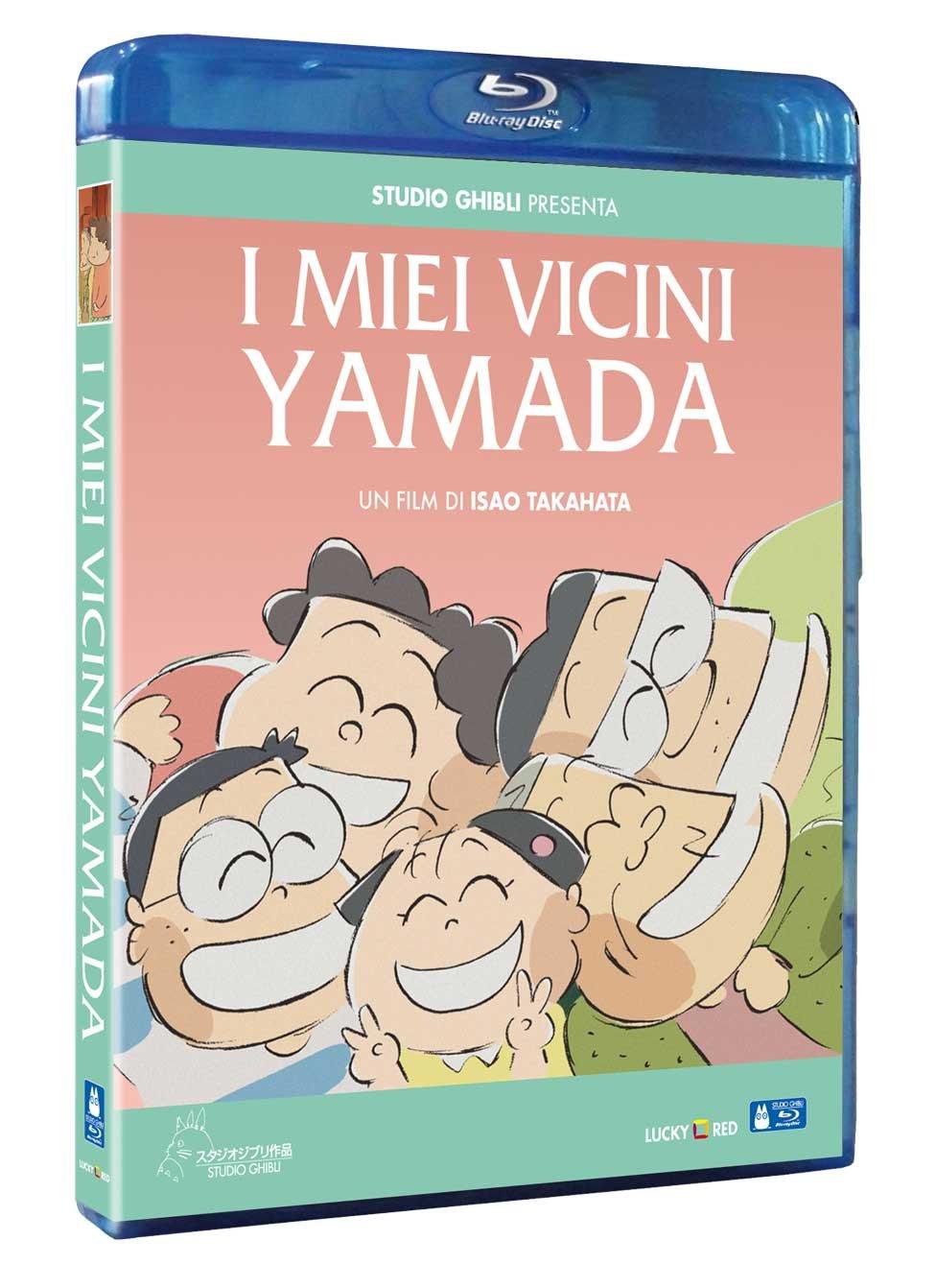 I miei vicini Yamada (1999) FULL HD 1080p  VU AC3 DTS HD MA ITA JAP Subs DDN