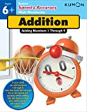 Speed and Accuracy: Addition: Adding Numbers 1-9