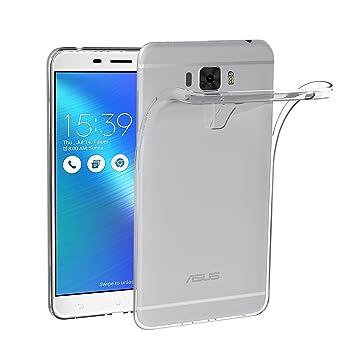 Asus Zenfone 3 Laser ZC551KL 55 Zoll Hulle IVoler Premium Tasche Schutzhulle Case Cover