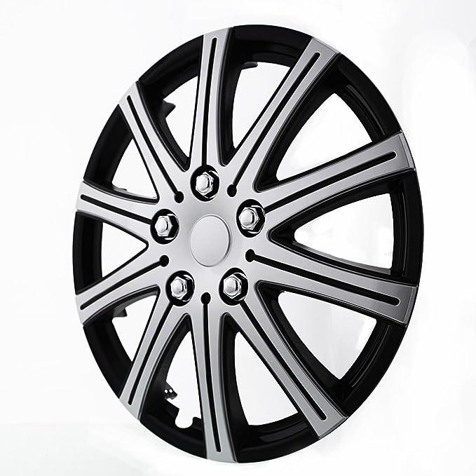 Amazon Com Pilot Automotive Wh528 15se Bx Universal Fit Black And