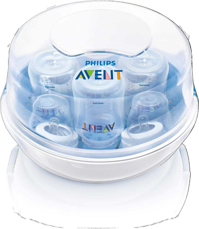 Esterilizador de Microondas, Philips Avent